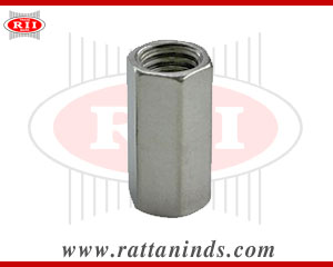 Coupling Nut manufacturers exporters india