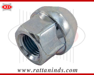 wheel nuts manufacturers exporters india punjab ludhiana