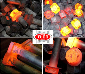 hot forgings nuts hot forged bolts fasteners manufacturers exporters india punjab ludhiana
